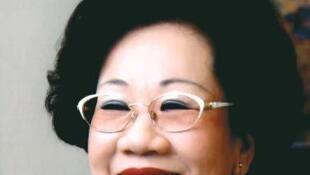 台湾前副总统吕秀莲