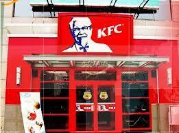Một quán bán thức ăn nhanh KFC ở Thượng Hải - Reuters