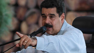 Rais wa Venezuela Nicolás Maduro, akosolewa na wapinzani wake kuwa ameshindwa kuinua uchumi wa nchi yake..