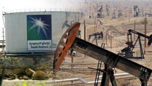 """بر اساس نتایج اعلام شده، سود """"شرکت ملی نفت عربستان ARAMCO """" در سال ٢٠١٨ به تنهایی بیش از مجموع سودهای خالص ۵ شرکت عظیم نفتی """"اکسون موبایل""""، """"شورون""""، """"بریتیش پترولئوم""""، """"شل"""" و """"توتال"""" بوده است."""