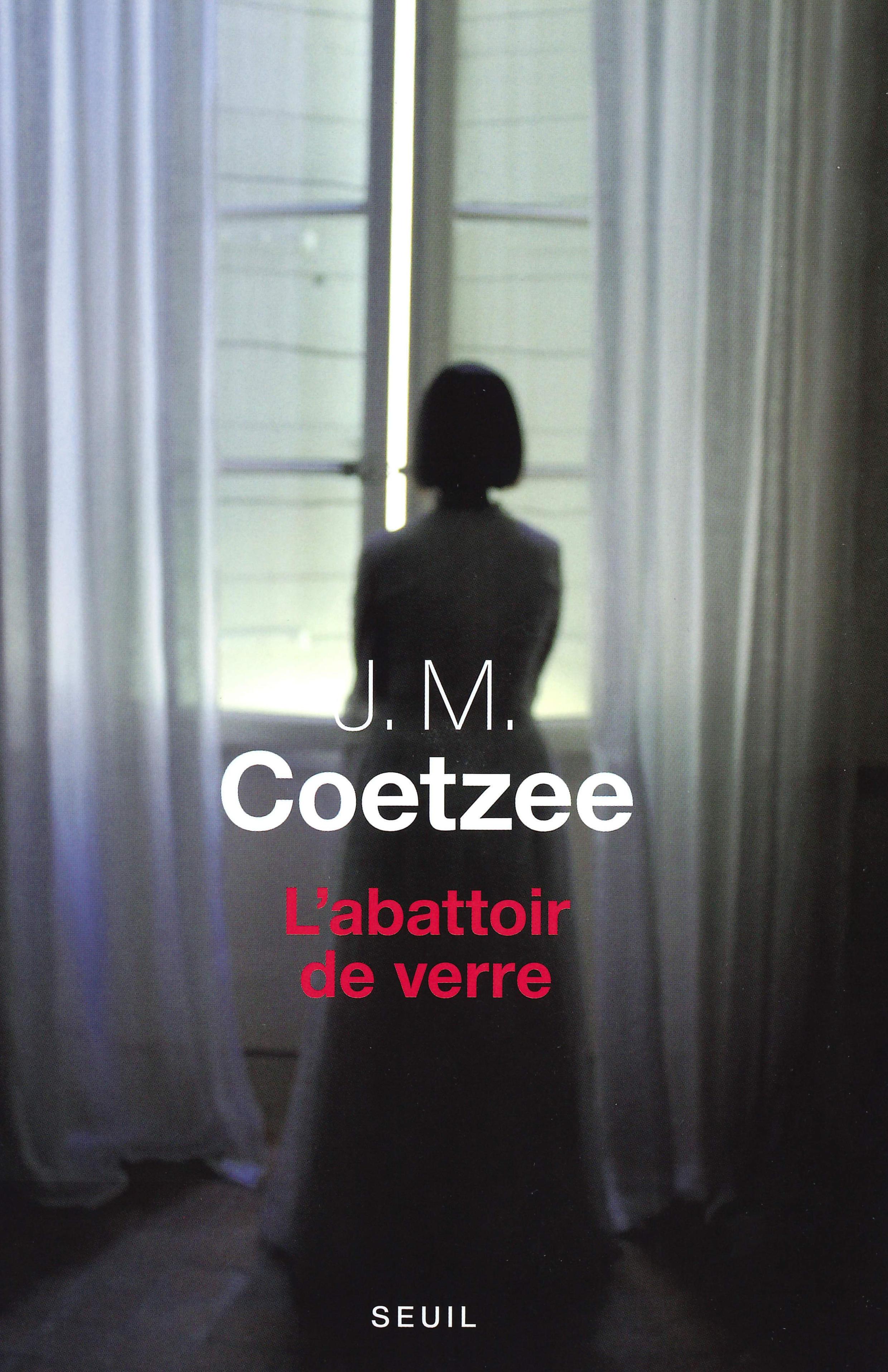 Le Sud-Africain J.M. Coetzee a reçu le prix Nobel de littérature en 2003.