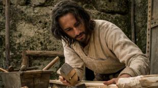 Rondrigo Santoro interpreta Jesus no remake de Ben-Hur