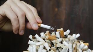 La Côte d'Ivoire lance sa campagne 2021 de lutte contre le tabagisme.