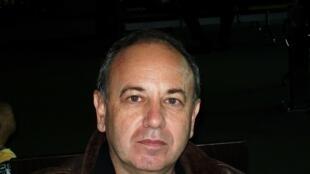 Michel Galy, spécialiste du Mali, de la Côte d'Ivoire et des conflits en Afrique de l'Ouest.