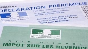 About 560,000 households will pay the French ISF wealth tax this year.