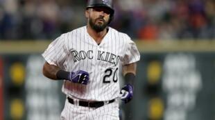 Colorado's Ian Desmond says he will not compete in Major League Baseball's upcoming 2020 season due to concerns over coronavirus
