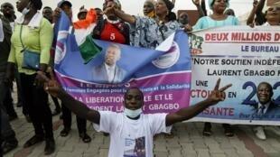 Côte d'Ivoire : à quand le retour de Laurent Gbagbo ?