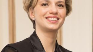 Руководитель и основатель Международной школы протокола EIPS в Париже Дина Недолужко