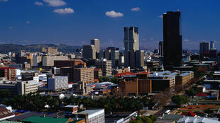 Pretoria mji mkuu wa Afrika Kusini, ambapo wakaazi wametakiwa kubaki nyumbani (picha ya kumbukumbu).