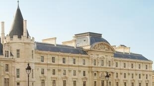 Cour de Cassation, Paris