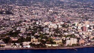 A Libreville, les musulmans ne représentent que 1% de la population.
