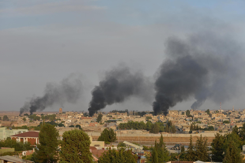 A Turquia iniciou nesta quarta-feira (9) uma operação militar no nordeste da Síria.