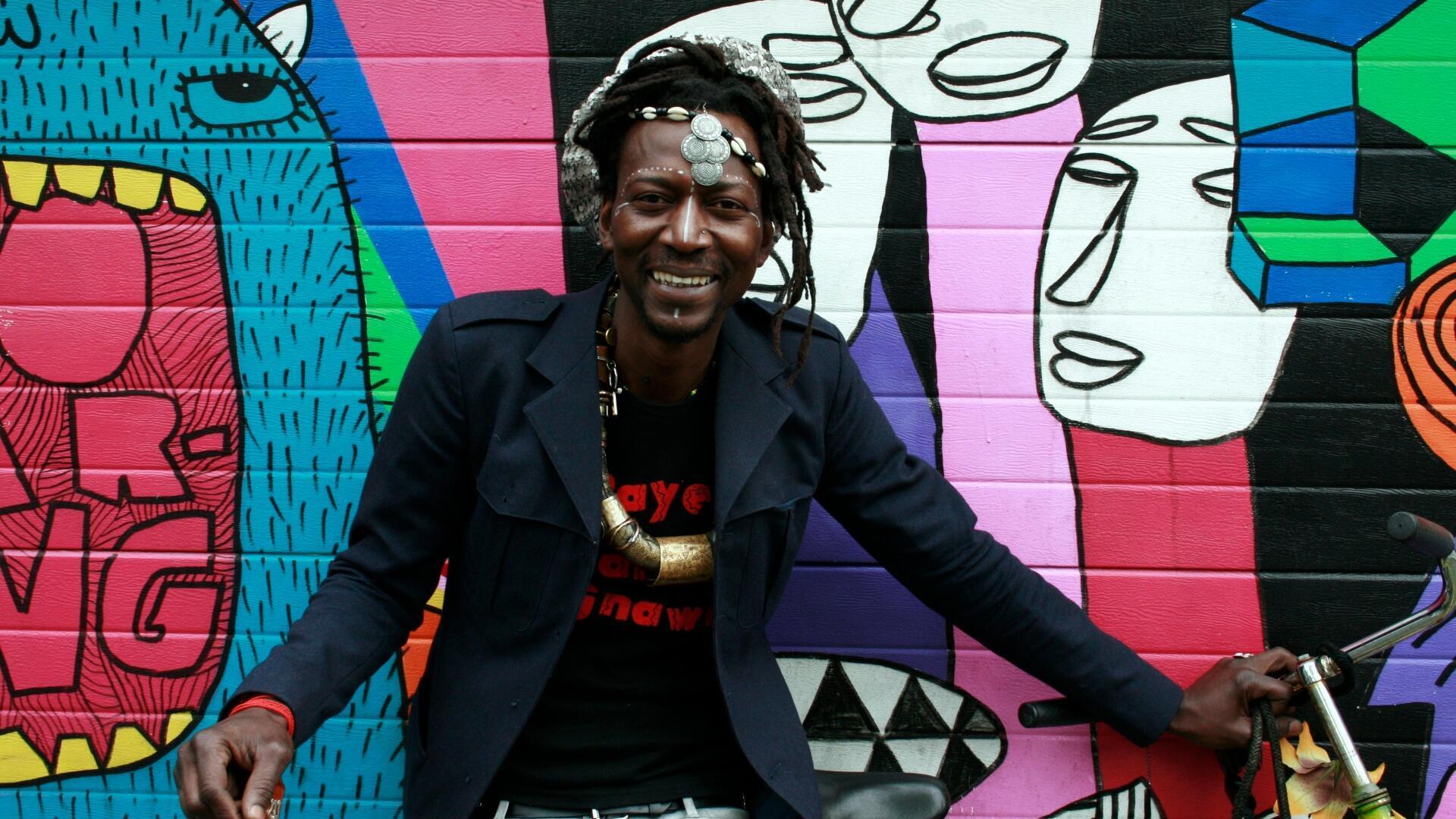 musique - Nuru Kane - Sénégal