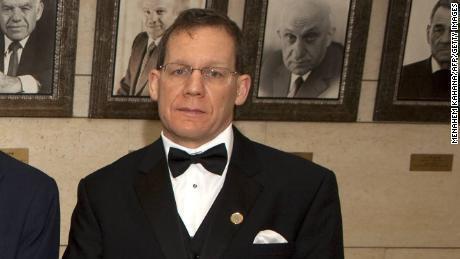 哈佛大學化學及化學生物系主任李柏(Charles Lieber)