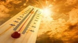 2015 foi ano mais quente no planeta, diz agência americana.