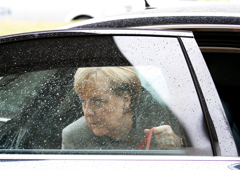 Ao fracassar na formação de um governo de coalizão, Merkel tem seu futuro político comprometido.