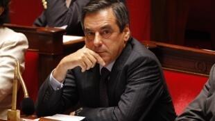 O primeiro-ministro francês, François Fillon, disse que a França vai reforçar o combate contra os extremistas islâmicos da Al Qaeda que atuam na África.