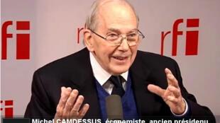 Michel Camdessus.