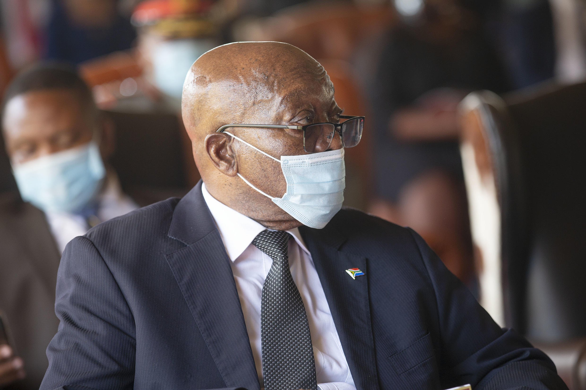 At least 34 witnesses have directly or indirectly implicated former president Jacob Zuma, who has denied any wrongdoing