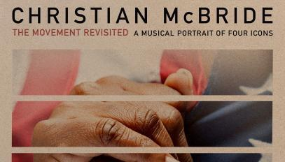 Le dernier album en date de Christian McBride.
