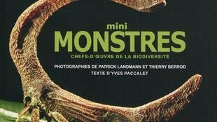 Minis Monstres, chefs d'œuvre de biodiversité