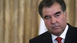 Эмомали Рахмон является президентом Таджикистана почти 26 лет.
