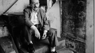 """Martín Almada, declarado """"terrorista intelectual"""" por la dictatura paraguaya de Stroessner, vivió varios años en el exilio."""