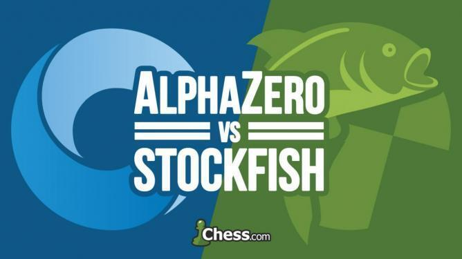 AlphaZero shocked the chess world again with its results