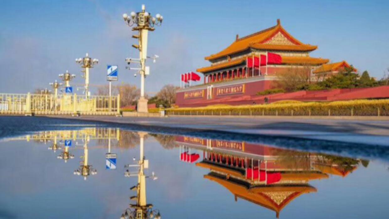 北京说经过疫情 中国朋友更多更铁了
