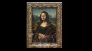 Mona Lisa: peça do Louvre não viaja há mais de 40 anos.