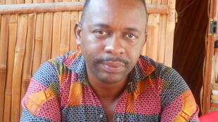 Deodato Capela, director do CIP de São Tomé e Príncipe