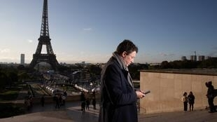 Бенжамен Гриво, теперь уже экс-кандидат в мэры Парижа