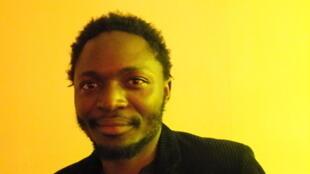 Sinzo Aanza, la nouvelle sensation des lettres congolaises.