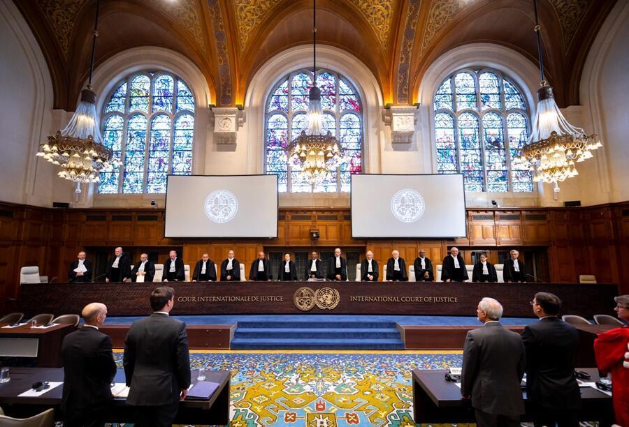 رسیدگی به شکایت توقیف اموال ایران در آمریکا در دیوان بینالمللی دادگستری آغاز شد