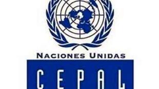 Logo de ONU/CEPAL