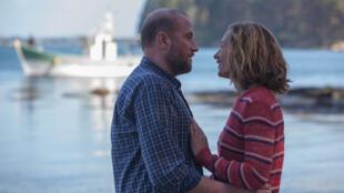 Cécile de France et François Damiens dans «Ôtez-moi d'un doute» de Carine Tardieu.