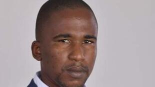 """Cláudio Sousa quer uma """"nova realidade política"""" em Cabo Verde."""