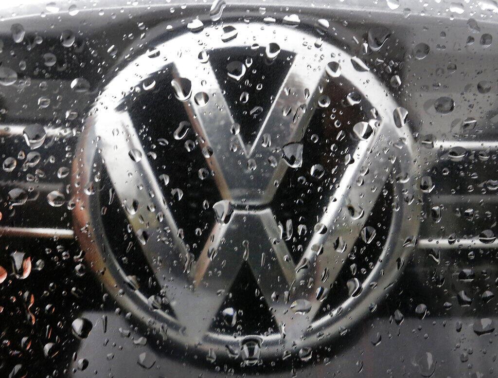 Dieselgate Volkswagen AP20146406527807