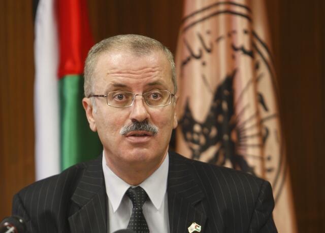 Rami Hamdullah