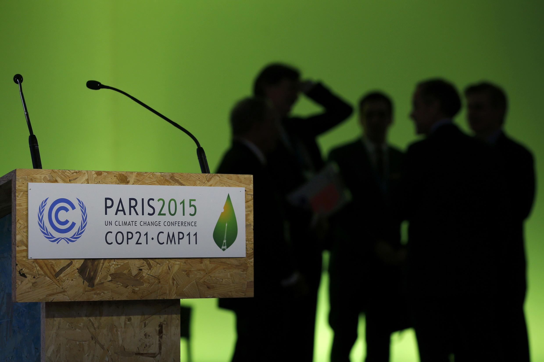 A la COP21, l'accord devrait être le fruit d'un savant panachage entre points contraignants et non contraignants.
