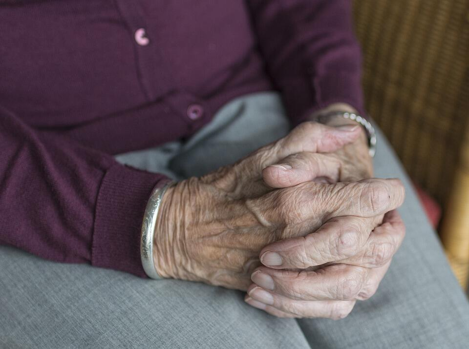 Casos de demência vão triplicar no mundo até 2050 segundo a OMS.