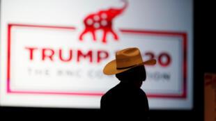 Mỹ: Đảng Cộng Hòa họp Đại hội tái đề cử Donald Trump làm ứng viên tổng thống