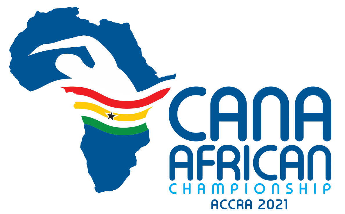 Logo_Championnats_d'Afrique_de_natation_2021