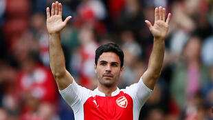Mikel Arteta graced Arsenal's midfield for five years under Arsene Wenger and returns as the club's head coach after the sacking of Unai Emery.