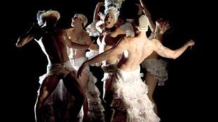 """""""Showroom"""" de la compañía cubana DanzAbierta inaugura el festival """"Passages"""" de Metz."""