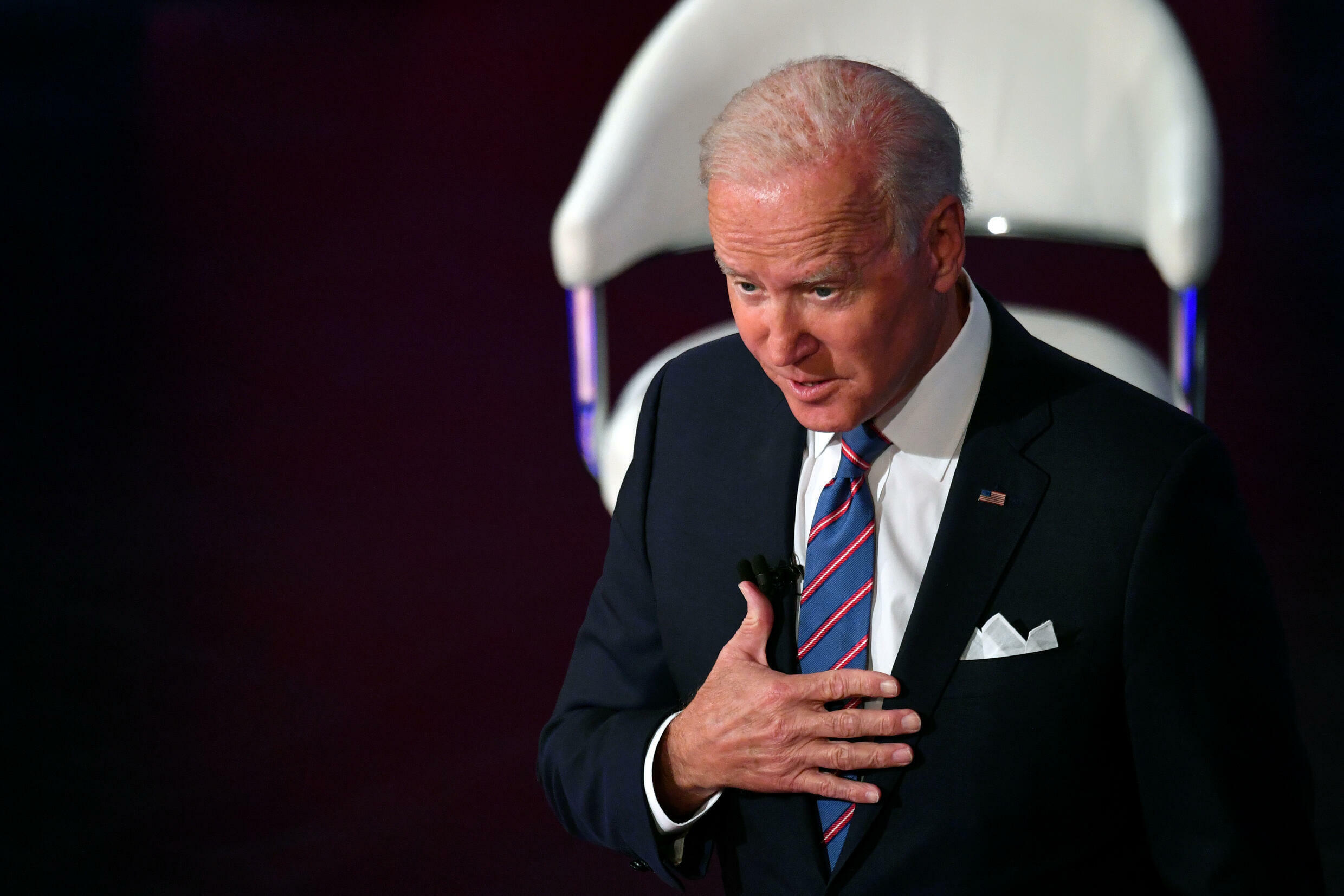 President Joe Biden says the US would defend Taiwan from China, although these appears at odds with the longtime policy of strategic ambiguity