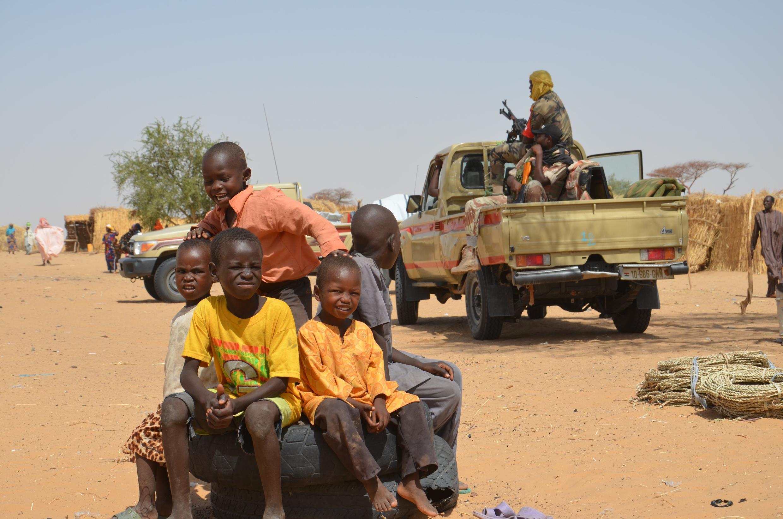 Diffa na dauke da 'yan gudun hijiran Boko Haram da dama