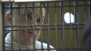 Elba Esther Gordillo no beneficiará de la libertad bajo fianza.