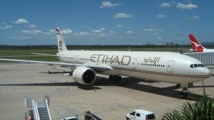 Compagnie aérienne Etihad, Abou Dhabi