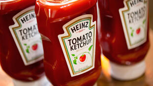 Heinz is still the most widely sold brand of ketchup